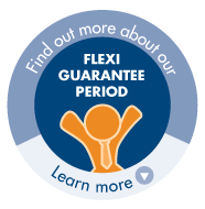 Flexi Guarantee Period