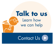 Talk to us and learn how we can help