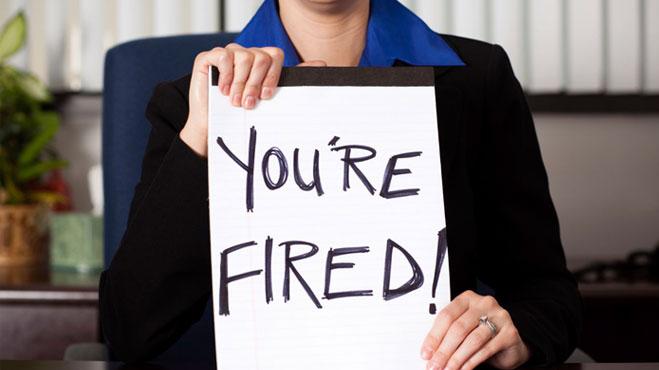 firing-an-employment