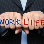 Do you really encourage a work-life balance?