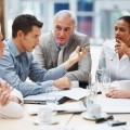 How to lead a business in challenging times