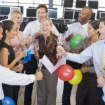 Enter the modern age of employee recognition